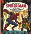 Spider-Man Pop-Up Book: The Schemer Strikes - David Kraft, Herb Trimpe, Mike Esposito, Marie Severin, Ken Feduniewicz, John Romita Sr.