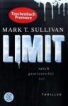 Limit - Mark T. Sullivan