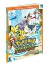 Pokemon Ranger: Guardian Signs: Prima Official Game Guide - Pokémon Company International