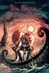 Die Kane-Chroniken, Band 2: Der Feuerthron (German Edition) - Rick Riordan, Claudia Max