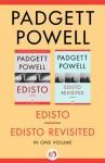Edisto and Edisto Revisited: In One Volume - Padgett Powell