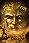 Percy Jackson, Band 4: Percy Jackson - Die Schlacht um das Labyrinth - Rick Riordan