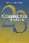 Communication Yearbook 23 - Michael Roloff