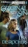 Original Sin - Lisa Desrochers