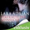 Vertraute der Sehnsucht (Midnight Breed 11) - Lara Adrian, Richard Barenberg, Audible GmbH