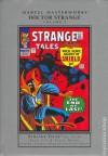 Marvel Masterworks: Doctor Strange, Vol. 2 - Stan Lee, Roy Thomas, Dennis O'Neil, Steve Ditko, Bill Everett, Marie Severin, Dan Adkins