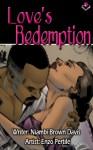 Love's Redemption - Niambi Brown Davis, Enzo Pertile
