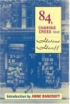 84, Charing Cross Road - Helene Hanff, Anne Bancroft