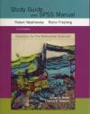 Statistics for the Behavioral Sciences Study Guide & SPSS Manual - Susan Nolan, Thomas Heinzen
