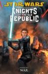 Star Wars: Knights of the Old Republic Volume 10-War (Star Wars : Knights of the Old Republic) - John Jackson Miller, Dave Marshall, Andrea Mutti, Gigi Baldassini, Michael Atiyeh, Benjamin Carré