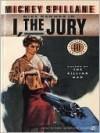 I, the Jury (Signet) - Mickey Spillane