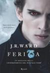 Ferita: La confraternita del pugnale nero 9 (Narrativa straniera) (Italian Edition) - J.R. Ward