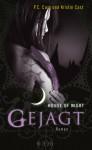 Gejagt - P.C. Cast, Kristin Cast