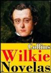 Wilkie Collins, novelas (El río culpable, El hotel encantado, La piedra lunar y La reina de corazones) (Spanish Edition) - Wilkie Collins