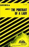 Cliffsnotes on James' the Portrait of a Lady - James Lamar Roberts, CliffsNotes