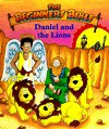 Daniel and the Lions (The Beginners Bible) (Pop-Up Books) - Allison Higa, Don Wise, Rodger Smith