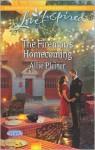 The Fireman's Homecoming - Allie Pleiter