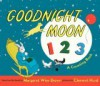 Goodnight Moon 123: A Counting Book - Margaret Wise Brown