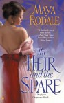 The Heir and the Spare - Maya Rodale