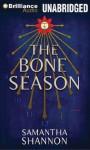 The Bone Season - Samantha Shannon, Alana Kerr