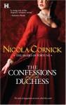 The Confessions of a Duchess - Nicola Cornick