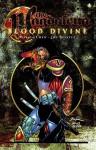 Magdalena: Blood Divine (Magdalena volume 1) - Marcia Chen