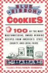 Blue Ribbon Cookies - Maria Polushkin Robbins