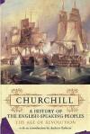 The Age of Revolution - Winston Churchill