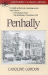 Penhally (Southern Classics Series) - Caroline Gordon