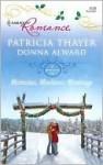 Montana, Mistletoe, Marriage - Patricia Thayer