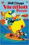 Walt Disney's Vacation Parade: #04 - Don Rosa, Carl Barks, Dick Kinney