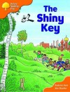 The Shiny Key - Roderick Hunt, Alex Brychta