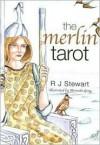 The Merlin Tarot - R.J. Stewart