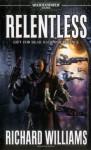 Relentless - Richard Williams
