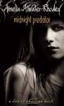 Midnight Predator (Den of Shadows) - Amelia Atwater-Rhodes