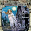 Gruselkabinett 1 - Carmilla, der Vampir (Gruselkabinett, #1) - Joseph Sheridan Le Fanu, Janina Sachau, Dagmar von Kurmin, Theresa Mertens