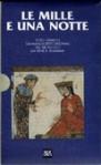 Le mille e una notte - Anonymous, Gioia Angiolillo Zannino, René R. Khawam, Basilio Luoni, Ben Douglass