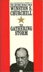 The Second World War, Volume I: The Gathering Storm - Winston Churchill