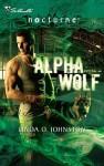 Alpha Wolf - Linda O. Johnston