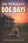 Dog Days - Deadly Passage - Joe McKinney, Sanford Allen