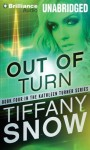 Out of Turn - Tiffany Snow