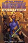 Star Wars: Shadows of the Empire: Evolution - Steve Perry, Ron Randall, Tom Simmons, Tom Simmon