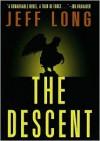 Descent - Jeff Long
