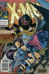 X-Men 6/97 (52) - Andy Kubert, John Romita Jr., Fabian Nicieza, Scott Lobdell