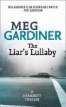 Liar's Lullaby (Jo Beckett #3) - Meg Gardiner