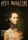 Apex Magazine - September 2013 - Lynne M. Thomas, Margaret Ronald, Anaea Lay, Hal Duncan, Mary Robinette Kowal, Maurice Broaddus