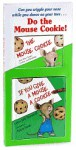 If You Give a Mouse a Cookie (Book + Audio Cassette) - Laura Joffe Numeroff, Felicia Bond, Robby Benson, Sarah Weeks