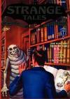 Pulp Classics: Strange tales of mystery and terror. Vol. 2, No. 3 - John Gregory Betancourt, Clark Ashton Smith, Victor Rousseau Emanuel, Henry S. Whitehead, Sewell Peaslee Wright, Gustav Meyrink, Robert W. Sneddon, Hugh B. Cave, Arthur Stryon, Frank Belknap Long