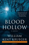 Blood Hollow (Cork O'Connor, #4) - William Kent Krueger