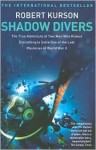 Shadow Divers - Robert Kurson